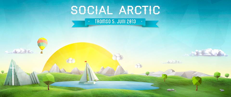 social arctic 2013