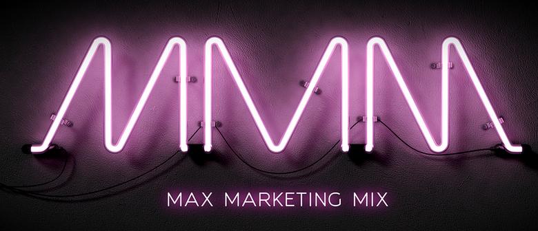 Max Marketing Mix 2016