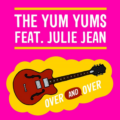 The Yum Yum Over and Over