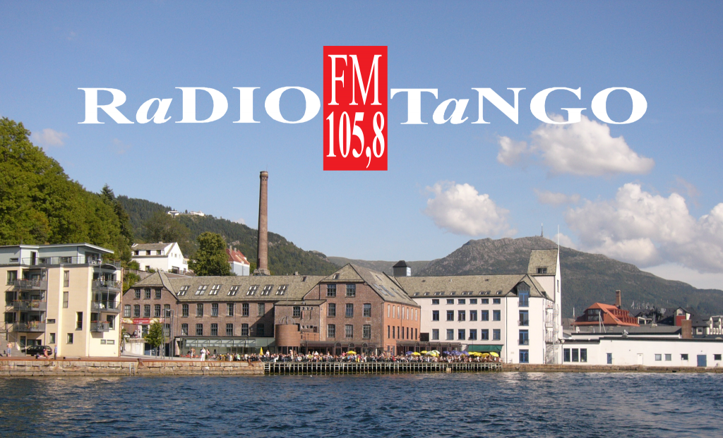 Radio Tango bergen