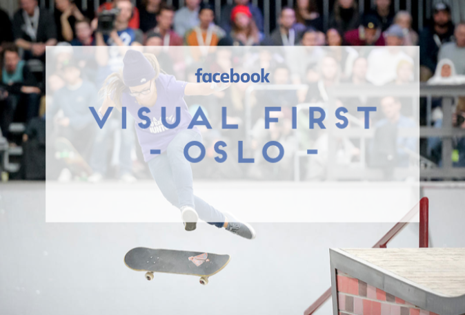Facebook Visual Frist